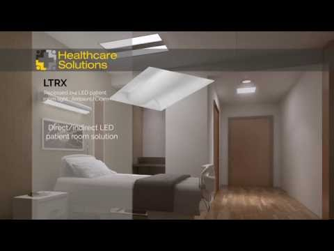 Hubbell Healthcare Solutions LFI 2016 Product Highlights