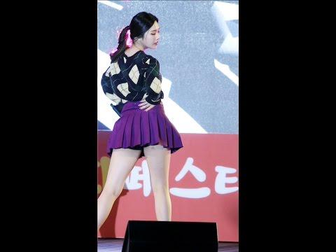 151024 레드벨벳(Red Velvet) 조이(Joy) - Huff n Puff @러시아문화페스티벌 직캠(Fancam) by TaeEon
