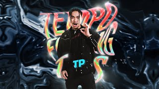 "Tempo Tris - នាងពួន ""SHE HIDES"" (Lyrics Video)"