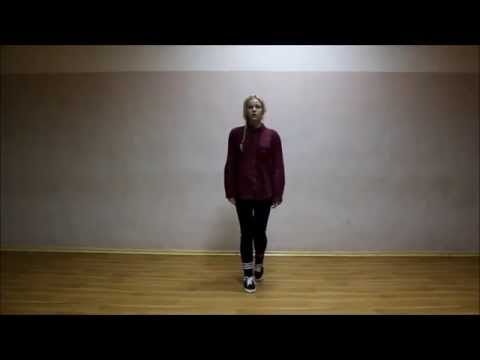 131225 SEHUN - Solo dance (cover by Dee See)