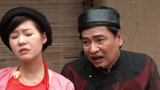 Phim hài tết   Vợ Khôn Chồng Khờ Tập 3   Phim Hài Quang Tèo, Quốc Anh, Xuân Nghĩa