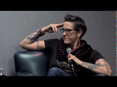What is Faith? | Nadia Bolz-Weber