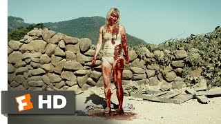 The Ruins (7/8) Movie CLIP - What Are You Doing? (2008) HD - YouTube