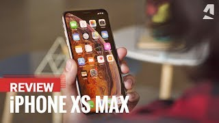 Our complete Apple iPhone XS Max review