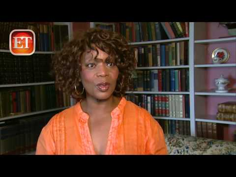 Alfre Woodard on Her Home State of Oklahoma - YouTube