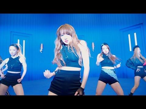 [MV] 우주소녀(WJSN)(COSMIC GIRLS) _ Catch Me