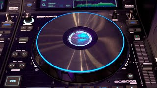 """Take a look DENON DJ SC6000 PRIME Professional DJ Media Player with 10.1"""" Touchscreen and WiFi Music Streaming in action - video 1"""