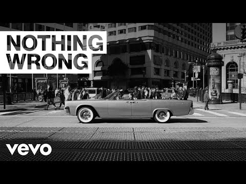 G-Eazy - Nothing Wrong (Official Audio)