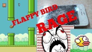 Flappy Bird Rage Compilation