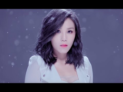 李佳薇 Jess Lee - 暴風雪 Snowstorm (華納 official HD 官方版MV)
