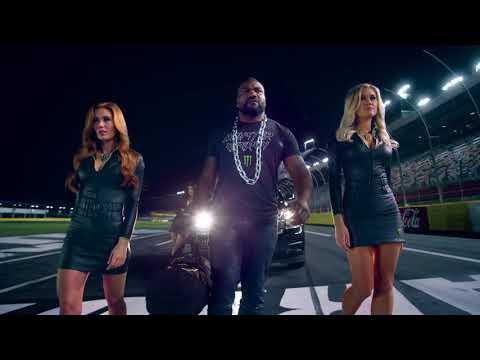 2018 Monster Energy NASCAR All-Star Race - The Drop
