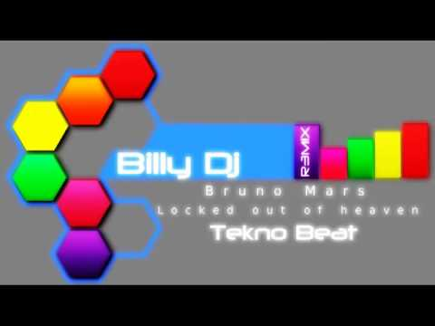 Baixar Bruno Mars -- Locked out of heaven (Billy Dj Tekno Beat Remix 2013)