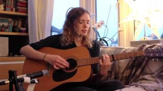 Goodbye England (Covered in Snow) - Laura Marling cover - Alice Robbins