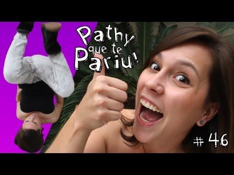 Baixar Pathy que te Pariu 46 - Como Perder Peso e Quadradinho de 8 #PQTP