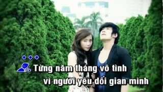 Tôn thờ một tình yêu karaoke beat Khánh Phương ft Bằng Cường