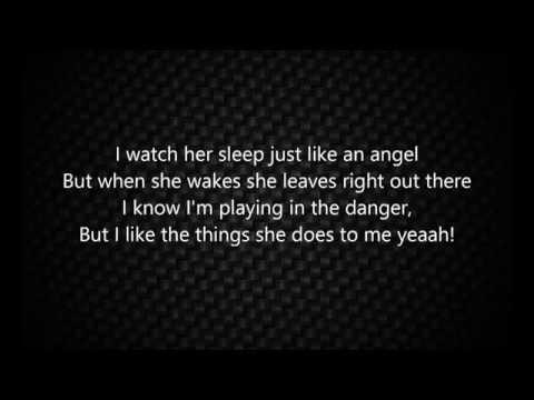 Cris Cab - Loves Me Not (Lyrics)