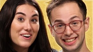 Why Aren't We Dating? • Zach And Ella
