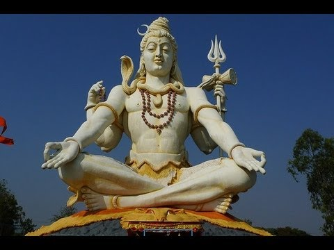 Lord Shiva Mantra with a r rahman music - YouTube