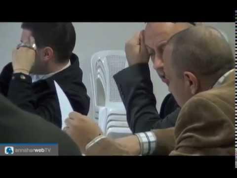 """الشياح: """"نحن"""" البلدية والناس"""