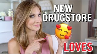 Drugstore HAUL and New AMAZING Finds!