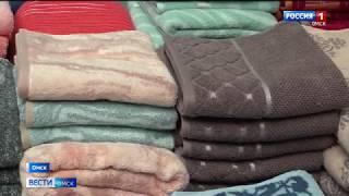 В Омск в очередной раз вернулась знаменитая выставка Ивановского текстиля