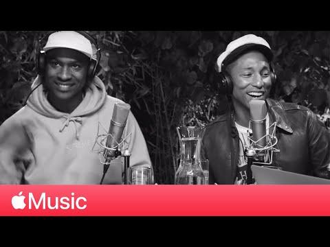 Skepta Freestyles on OTHERtone | Beats 1 | Apple Music
