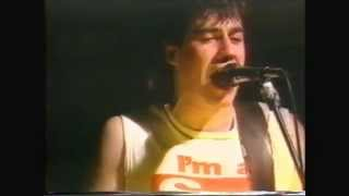 The Macc Lads - Live 1985