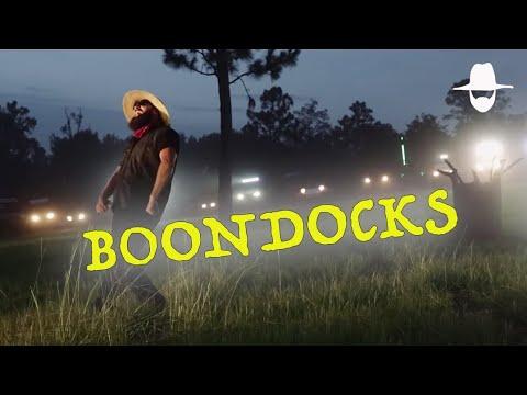 Demun Jones - Boondocks (Official Music Video)