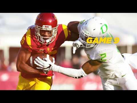 USC Football - Level Up: Oregon