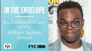 In the Envelope: An Awards Podcast - William Jackson Harper