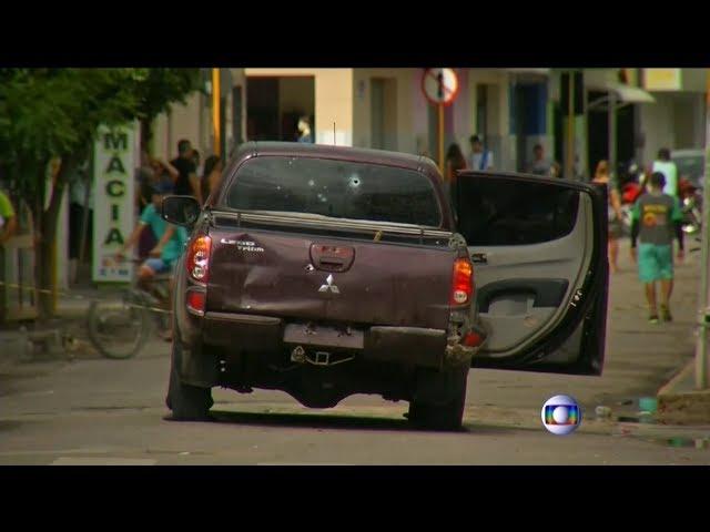 巴西銀行警匪槍戰 含人質至少14死
