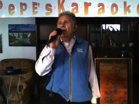 Corazón salvaje - Kantada por PEPESKARAOKE