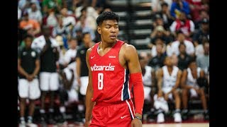 Wizards Might Have Found A Gem In Rui Hachimura | Best Highlights From Summer League
