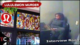 The Horrifying Lululemon Murder