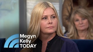 Scott Baio Accuser Nicole Eggert: We Had Intercourse Before I Was 18 | Megyn Kelly TODAY