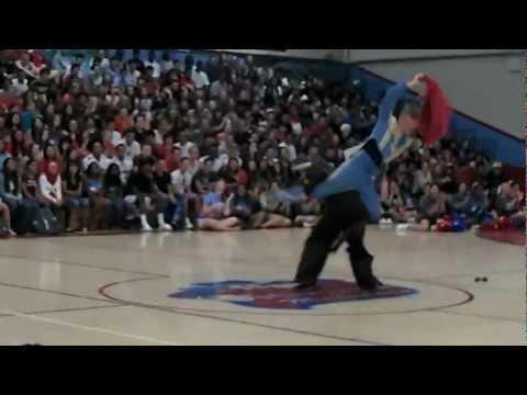 Gangnam Style (강남스타일) - Mira Loma High