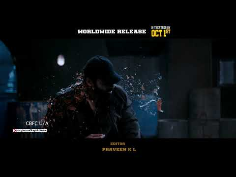 Action, Musical and Thank You Collector promos of Republic movie- Sai Dharam Tej, Aishwarya Rajesh