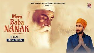 Mera Baba Nanak – R Nait Video HD
