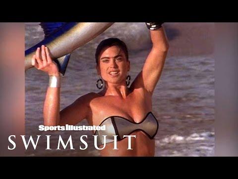 Sports Illustrated's 50 Greatest Swimsuit Models: 2 Kathy Ireland ...