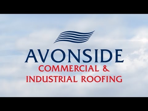 Avonside Commercial & Industrial Roofing