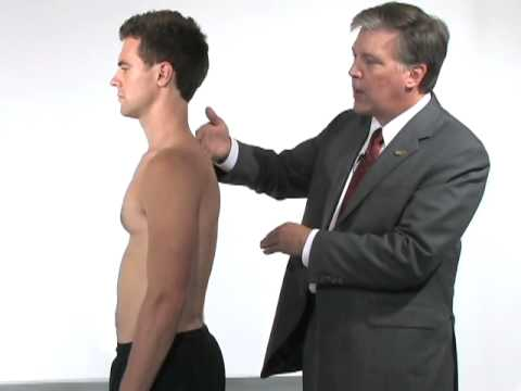 Hip & Groin Exam (1 of 7): Introduction & back exam