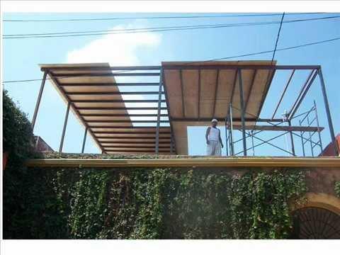 Estructuras Prefabricadas Definicion Construcciones Con Durock
