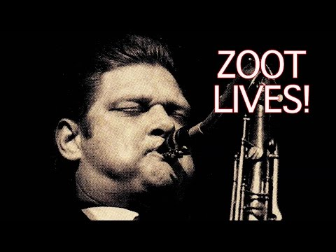 Zoot Lives! The 1986 Memorial Concert featuring Gerry Mulligan
