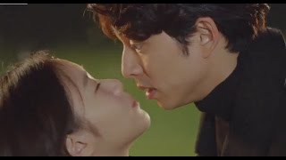 Goblin : All Kiss Scene