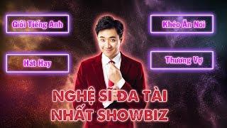 Trấn Thành - Nghệ Sĩ Đa Tài Nhất Showbiz Việt