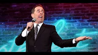 Jerry Seinfeld LIVE CHICAGO Stand up 2017