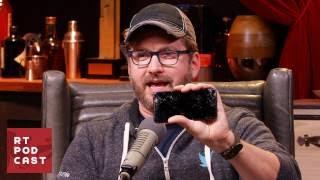 RT Podcast: Ep. 402 - Burnie Burns Yelling at Millennials...Again