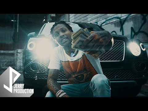 Lil Durk - When I Was Little (Official Video) Shot by @JerryPHD