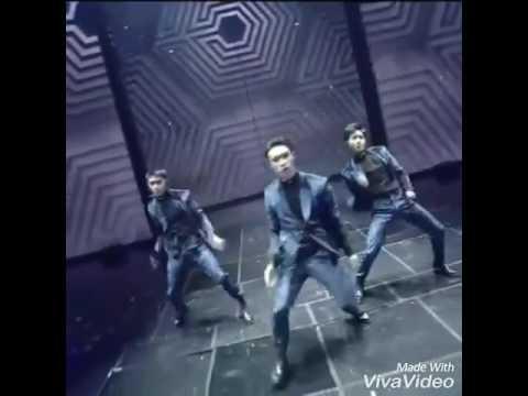 Yixing The Dancer/EXO/Lay