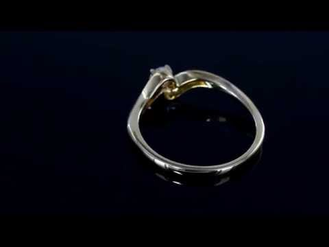 Browns Family Jewellers Diamond Solitaire Ring